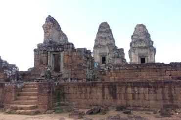 Siem Reap – Angkor – East Mebon