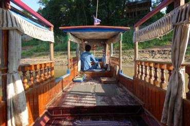 Luang Prabang – Mekong River Cruise