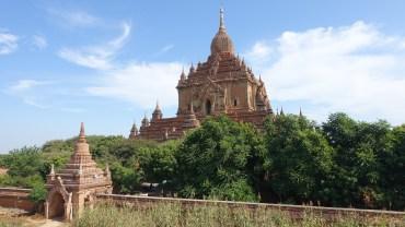 Bagan – Htilominlo Temple