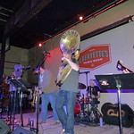 034 Mighty Souls Brass Band
