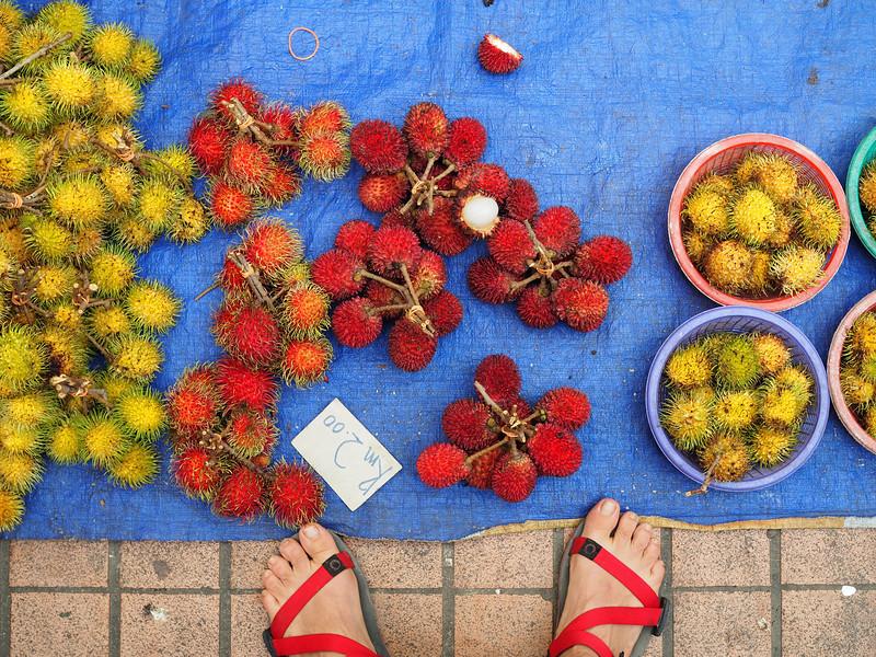 Kapit Market