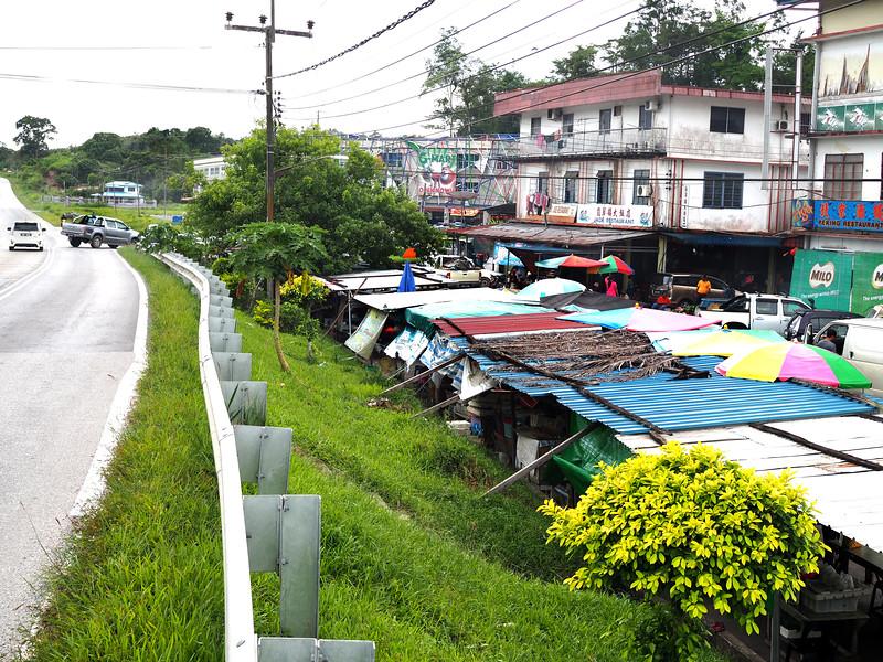 Sarawak Stop