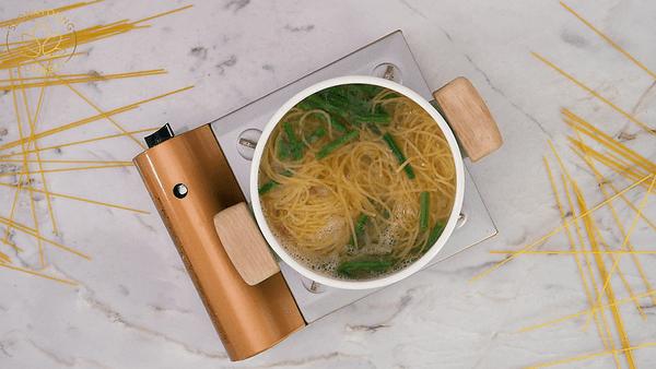 Simple Canned Tuna Pasta Recipe Video Seonkyoung Longest