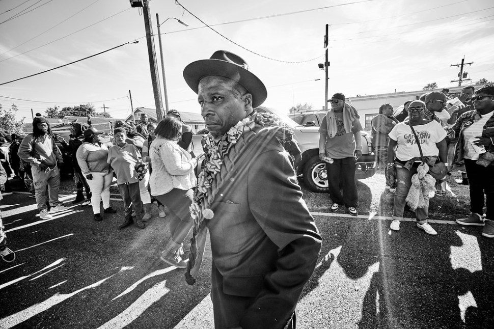9 Times Second Line