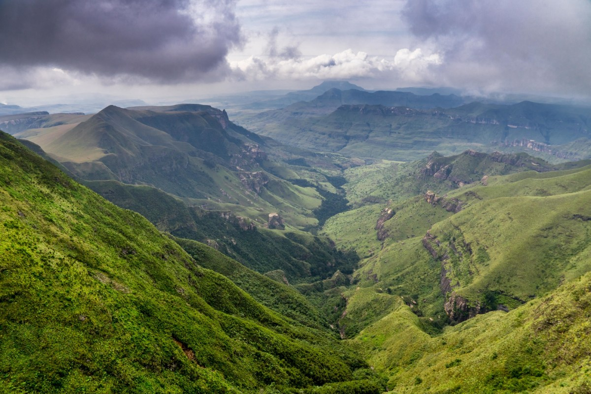sydafrika rejsebudget