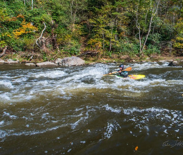 Upper Youghiogheny Boating Last Release Md 120
