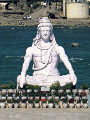 things to do in rishikesh, india
