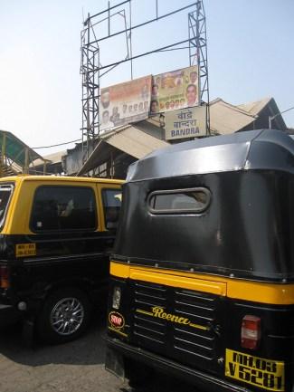 rickshaws in mumbai