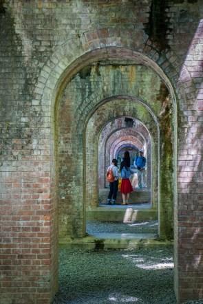 Nanzen-ji Temple aqueduct