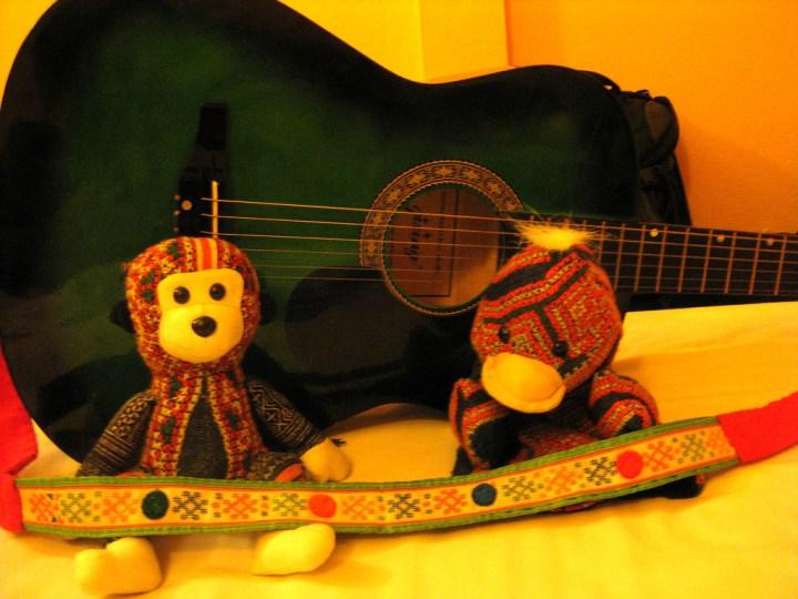 laos handicrafts