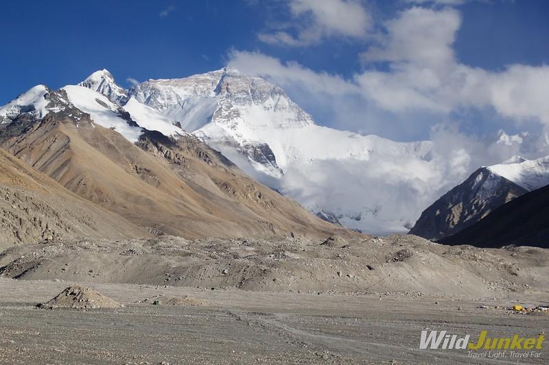 best treks in the world - everest base camp