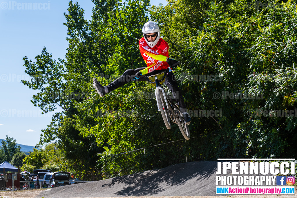Catamount BMX – State Qualifier – 9-19-2020
