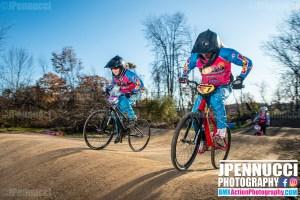 Cedar BMX – Local Race – 11-2-2019