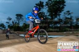 Cedar BMX Local Race 8-15-2019