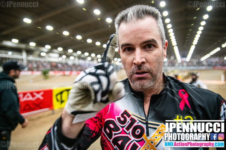 2019 USA BMX Grands Candids in Color
