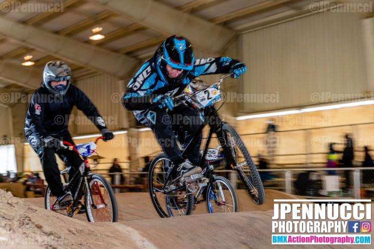 Gippen Park BMX – Local Race – 2-29-2020