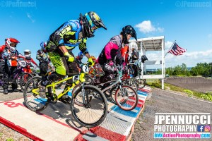 Hazelton City View BMX – State Qualifier – 6-30-2019