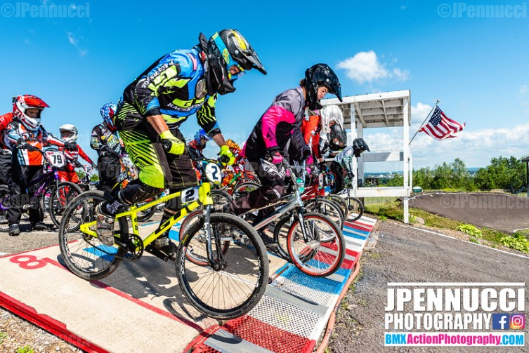 Hazelton City View BMX – State Qualifier – 6-30-2019