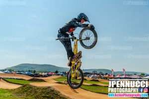 Horseheads BMX Gold Cup Qualifier