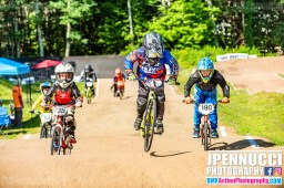 Woodland BMX – Gold Cup Qualifier – 7-14-2019