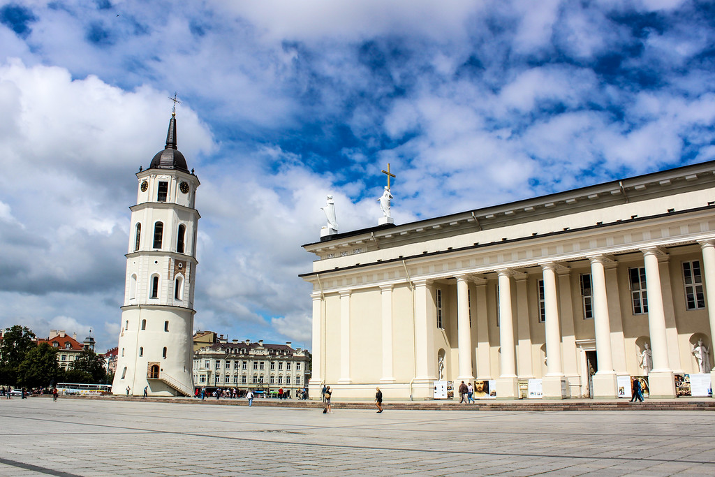 travel the baltics in summer for these lovely views