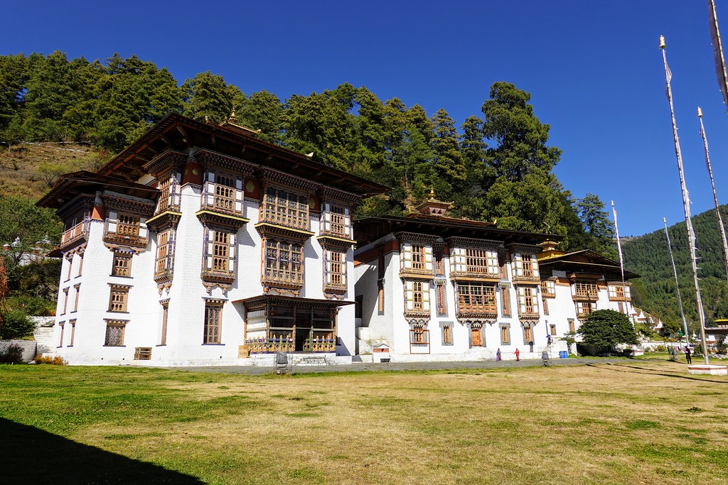 Bhutan 2019   Day 7   13 Nov