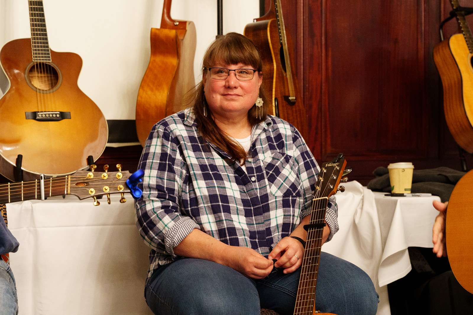 Lynn McFarland