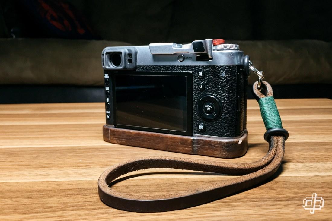 fujifilm x100t review dtphan camera review mirrorless