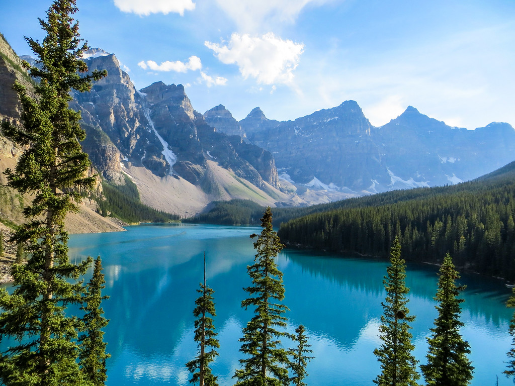 canada is perfect for solo female travel
