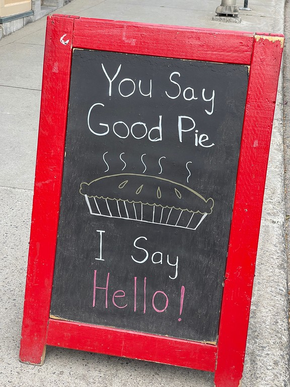 Life of Pie - Where to Eat in Ottawa