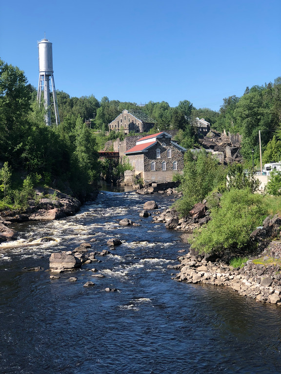 Day Trips from Quebec City: Chicoutimi