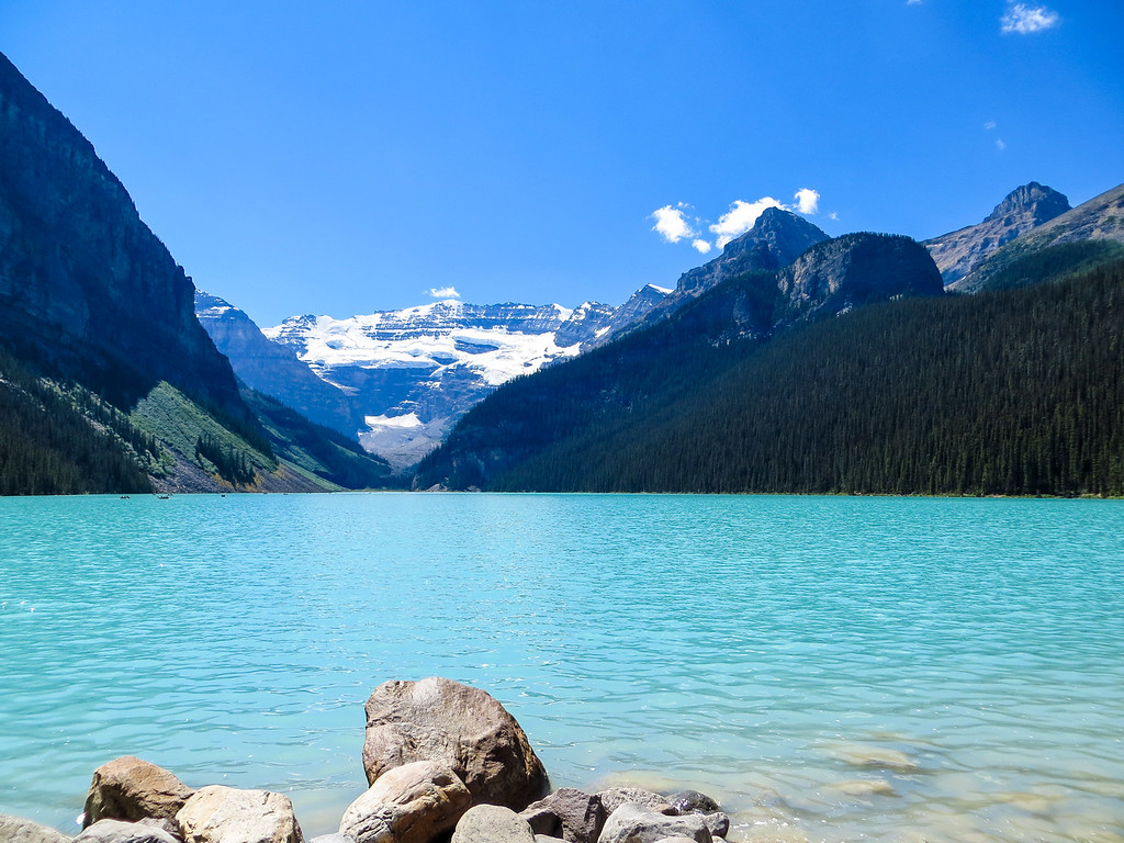 don't forget your packing list for banff