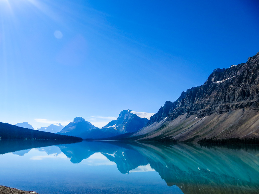 your banff packing list will make your trip great!