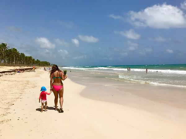 加勒比海的加勒比海居民