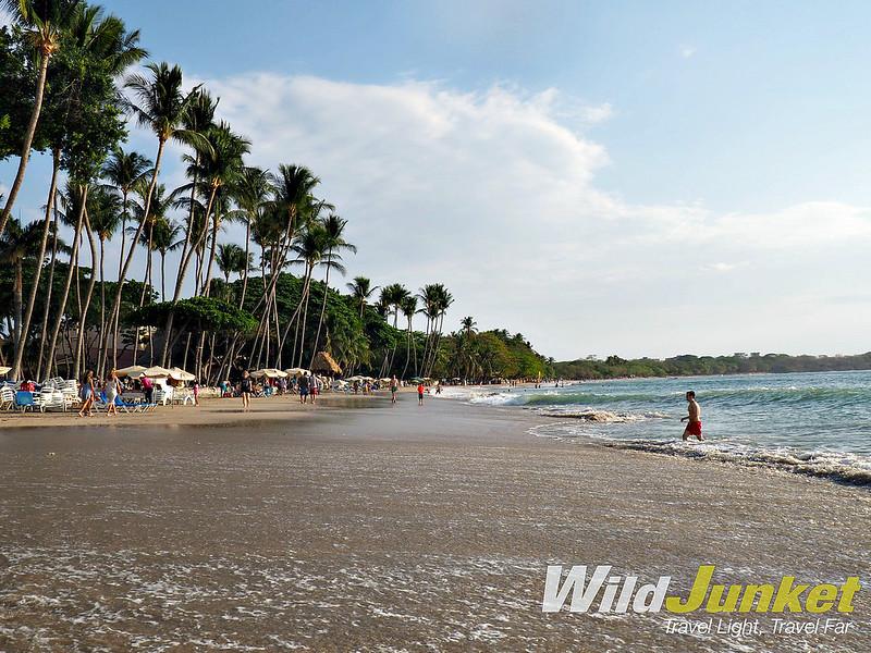 one week costa rica itinerary - one week in costa rica - tamarindo beach