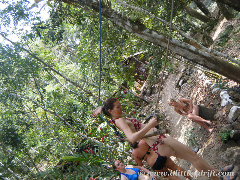 guatemala backpacking adventures
