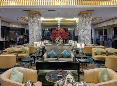 Crowne Plaza Hotel Zhengzhou