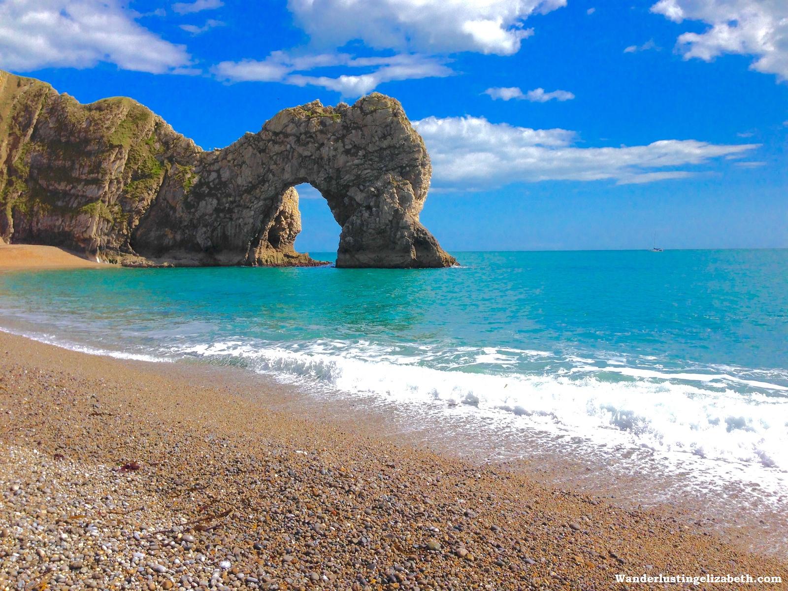 Durdle Door, Dorset England