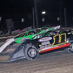 11 Austin Hubbard 29 Jason Genco
