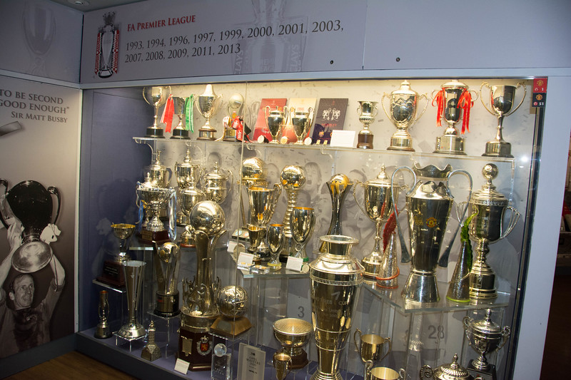 Manchester United Trophy Cabinet Www Stkittsvilla Com