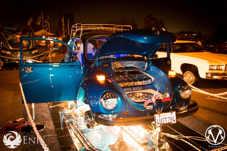 Extreme AutoFest 2015 - 06/20/15 @ Angel Stadium Anaheim