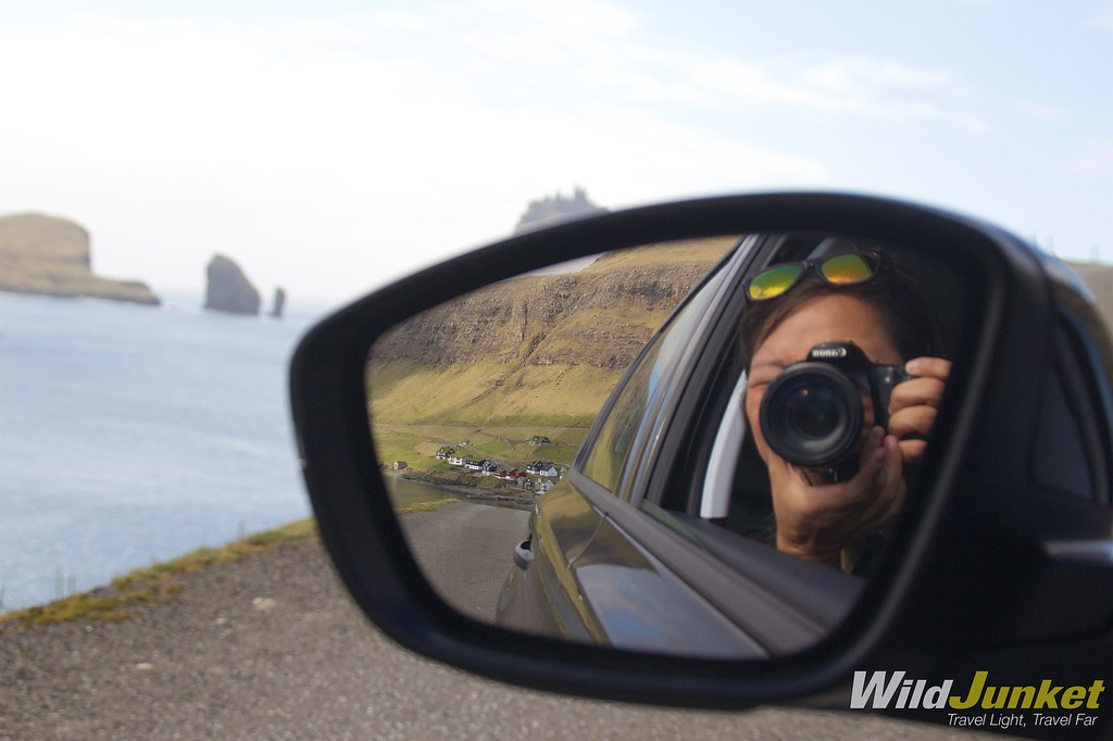 travel faroe islands - faroe islands guide and itinerary