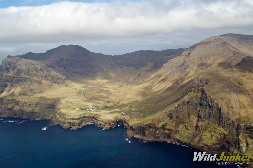 travel Faroe Islands - faroe islands guide