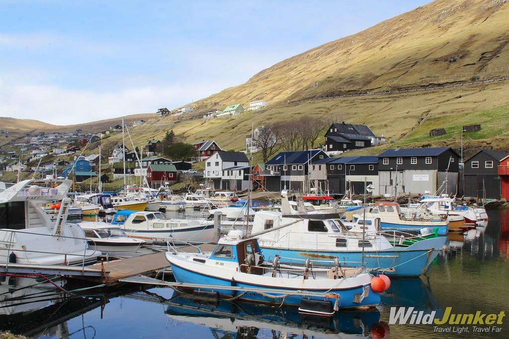 travel faroe islands - Faroe Islands itinerary