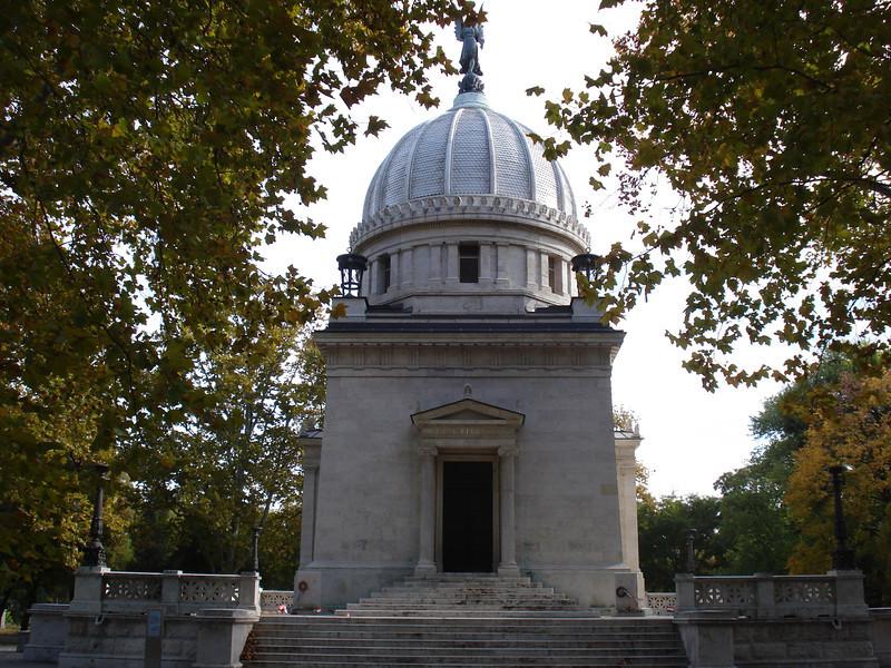 Deak Ferencz Mausoleum