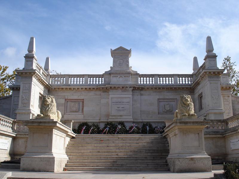 Batthyany Lajos Mausoleum
