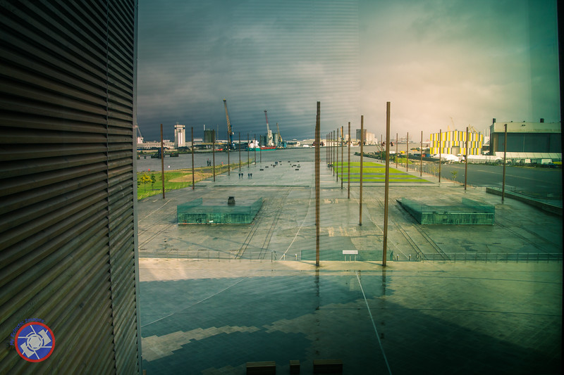 View of the Slipway Where Titanic was Built (©simon@myeclecticimages.com)