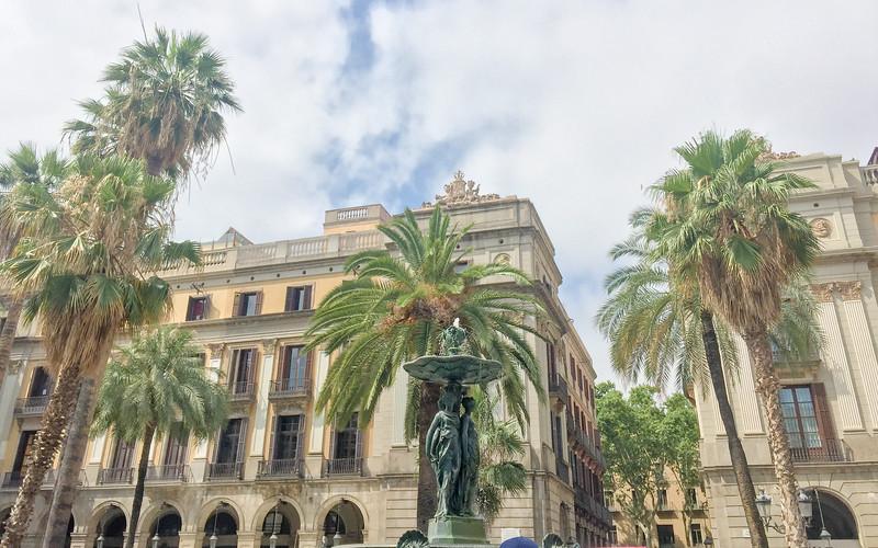A Little Adrift… Dispatch from Barcelona: Finding Home