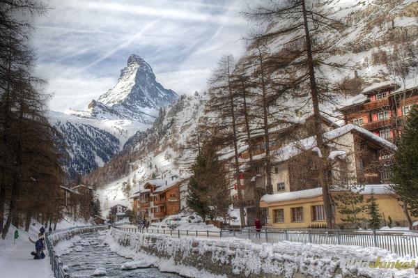 伟德国际手机客户端欧洲最美好的冬季旅行
