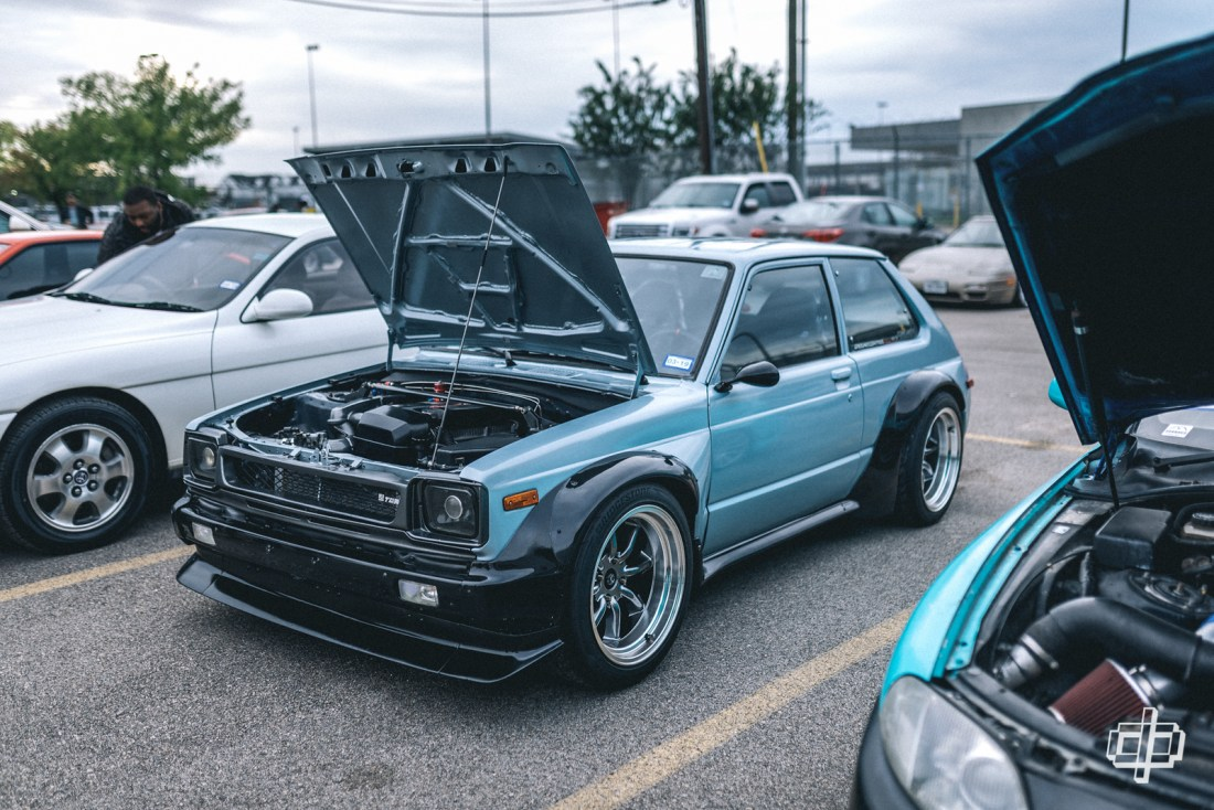 2018 japanese nostalgic car meet dtphan